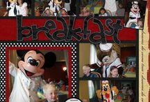 Remembering Disney