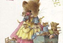 ratinha