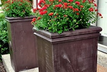 DIY Awesome Planters