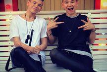 ~ Marcus&Martinus ~