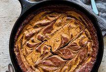 sweet treats / Easy bake sweet yumminess