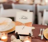 Flowers and Tablescapes / by Beca Nichols