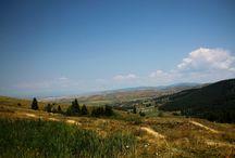 Transylvania / Landscape, tradition, people.