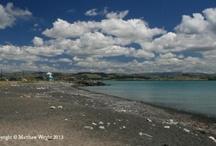Ahuriri Beach