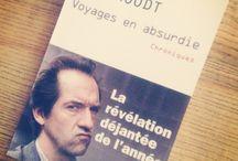 Voyages en Absurdie - Stéphane de Groodt