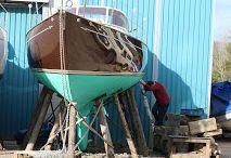 Yacht Renovation