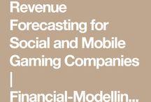 Mobile App Financials