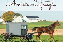 Amish lifestyle and shortcuts