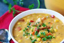Recipes: Gluten Free Soup & Stews