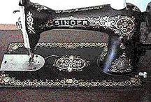 Vintage Sewing Machine Restoration / Tips for restoring my Singer 15-91