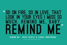 music from my heart / by Brandi Brooks