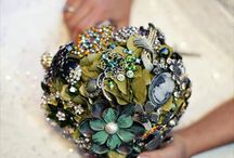 Kim's Wedding / by Ann Leiboh