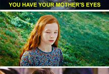 Potter ❤️