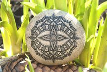 Art : Stone Art