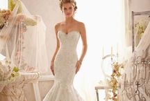 My favourite wedding dresses for brides of 2014