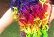 Hair Styles × >3