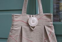 bags / by Silvana Lorena Gonzalez
