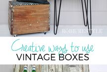 Beautiful DIY Home / This board features posts about how to make a beautiful home. DIY home decor | Easy crafts | Simple decorating | Room Rearrange