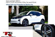 BMW i3 / www.rimpro-tec.com