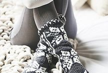Cozy outfits for lazy day at home