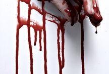 Bloody things