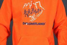 DOLOMITLAND WINTER COLLECTION 2014 2015 DOLOMITES HANDMADE DESIGN / SPORTSWEAR DOLOMITLAND DOLOMITES HANDMADE DESIGN