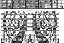 Mønstre og inspiration