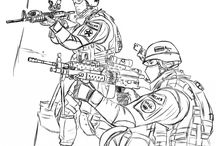 Madden's coloring pages of awesomeness