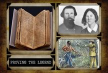 Genealogy / by Sherri Moman