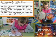 NUESTROS ALUMNOS/AS RECOMIENDAN... / Recomendaciones de lecturas hechas por el alumnado del colegio.