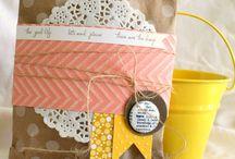 Packaging / by Talia Audenart