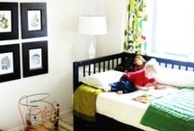 Dominic's Big Boy Room / by Christie Rooney
