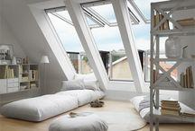 Attic loft images