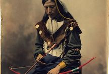 My Native Heart. / by Grace N Grunge