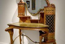Gaudi-Furnitures & Ironworks