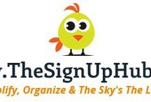 A Volunteer's Mom Best Friend! / No More Excel Sheets or Chasing Checks! #the-signup-hub #registrations-signups-payments #volunteer-signups #fundraising-thesignuphub