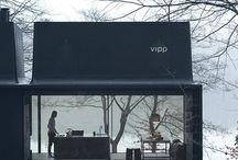 House / Scandinavian _ architecture _ minimal _personal