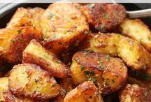 Roasted Patatoes