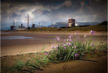 Beauty of Wales / The industrial and rural beauty of Wales