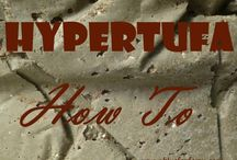 Hypertufa