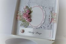 Cards - cardmaking