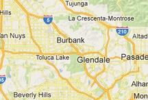 Travel - Los Angeles