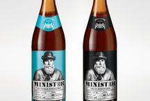 Personalized Beer Labels / by iCustomLabel