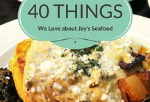 Dayton Eats / Discover the best Dayton restaurants