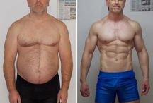 Weight Loss Inspiration Man / Inspiring Weight Loss By Men