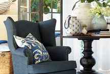 Pottery Barn / by Julie Cronin Krise
