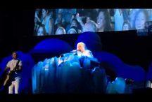 Lady Gaga-Tahoe 8/2/14