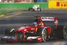 Formula 1 / 2013 Australian Formula 1 Grand Prix March 2013