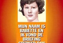 Babette van Joost