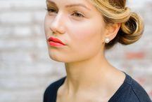 Hair & Makeup  / by Sarah Senter